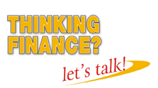 Thinking Finance? Let's talk!