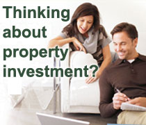 Thinking about property investing?